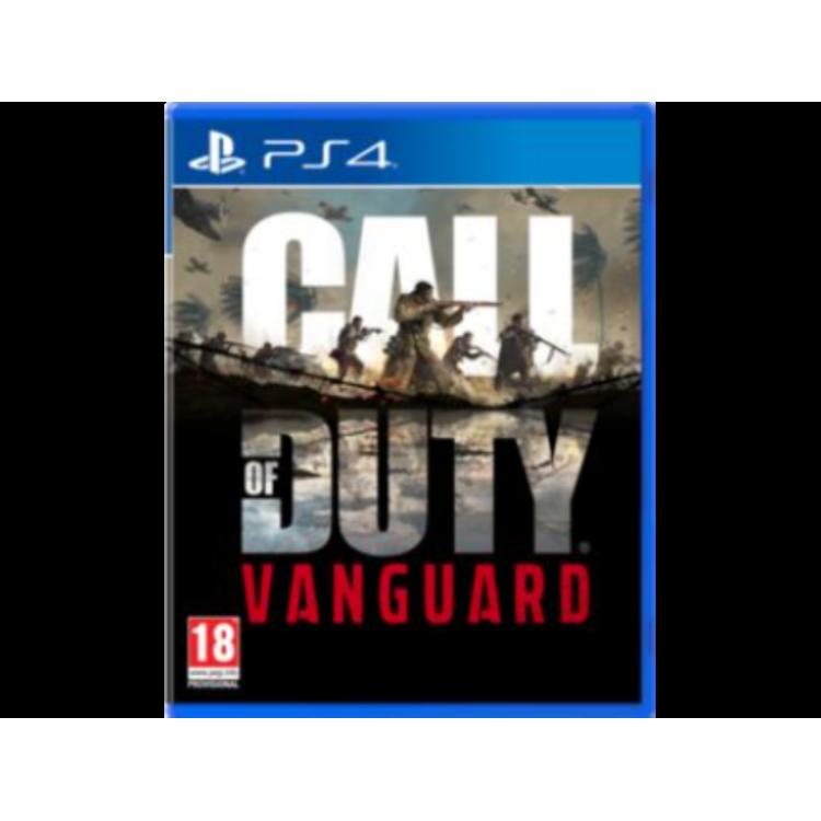 Reserva de Call of Duty Vanguard (Acceso Anticipado Beta) Ps4
