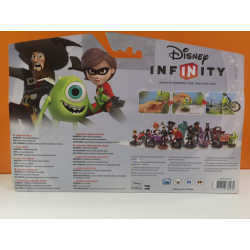 Disney Infinity Sidekicks Pack